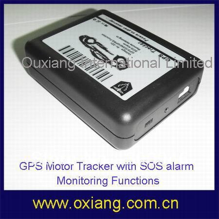 Best price Motorbike GPS Tracker(China (Mainland))