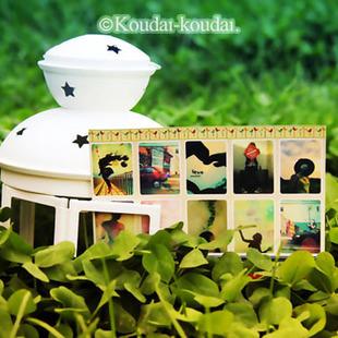 Free shipping Pocket plaid store series - mini plaid 12(China (Mainland))