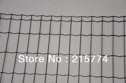 Plastic Coated Mesh with curve C040010008(China (Mainland))