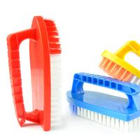 laundry brush shoe brush multi-purpose cleaning brush