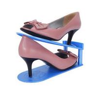 Layer Shoe Storage Rack Shelf Holder Organizer Save Space