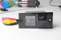 free shipping night vision waterproof car rear view buckup reversing color camera for HYUNDAI H1 STAREX