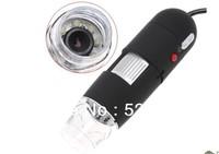 2MP 2 Mega Pixels 800X 8LED USB Digital Microscope Endoscope Magnifier CMOS Camera,Free Shipping+Drop Shipping