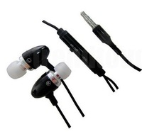 3.5mm Handsfree Headphone Earphone +Microphone for NOKIA LUMIA 700 800 900
