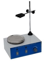 Brand New 1000ml & Heating Hot Plate Hotplate Magnetic Stirrers Stirrer Mixer 0-2400RPM