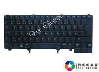 For Dell E5420 E6220 E6320 E6420 keyboard SD layout Sweden original