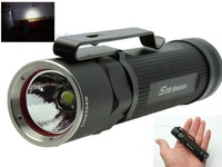 Free Shipping!!OLIGHT S20 Baton Portable Small Flashlight Torch 470 lm 100m Cree XM-L LED IPX8
