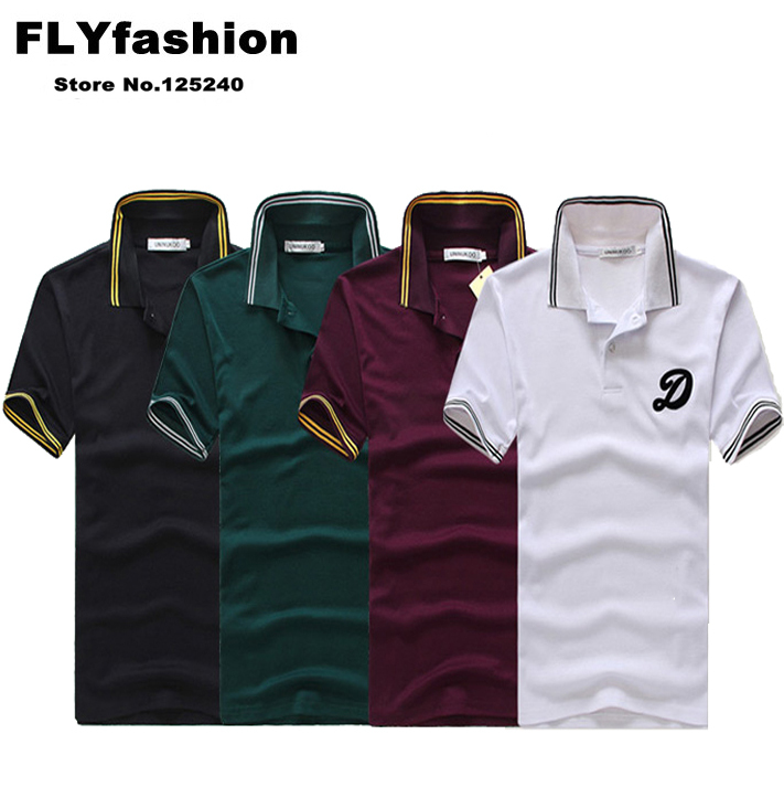 2013 shirts men's fashion Polo T-shirt Men's designer clothes Hill T-shirt T lovers Perfume men(China (Mainland))