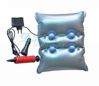 DHL Shipping Wholesale Portable Back Massager USB R20 Battery Lumbar Massager