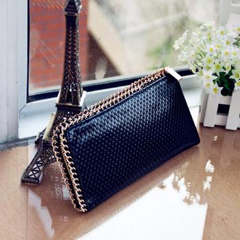 Women's wallet mobile phone bag sweet wallet card case female medium-long women's bag 2013 dinner