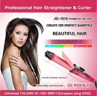 New Fashion Hair curler Professional multifunctional Hair curling irons rollers