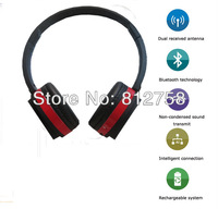 Free Shipping! Bluetooth Stereo Sports Headphone with Microphone, wireless headphone for Smartphone/Tablet