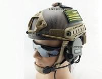 sport type tactical Helmet MH TYPE