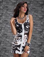 NEW Fashion Lady dress New Tops Sexy Club Dress,Women Ladies Sheath Mini Party Dress Open Back Party Sexy X4111