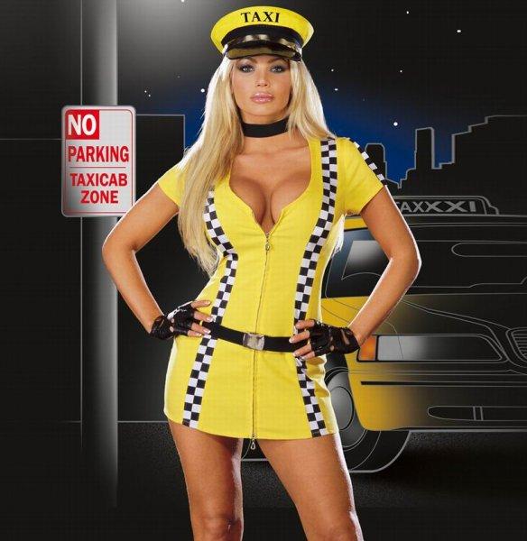 Костюм для взрослых Секс-такси SH8842. доставка с фабрики до Ук
