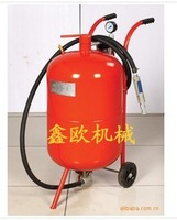 Portable and creative 5 Gallon sand blasting machine,5 gallon sand blaster 2686