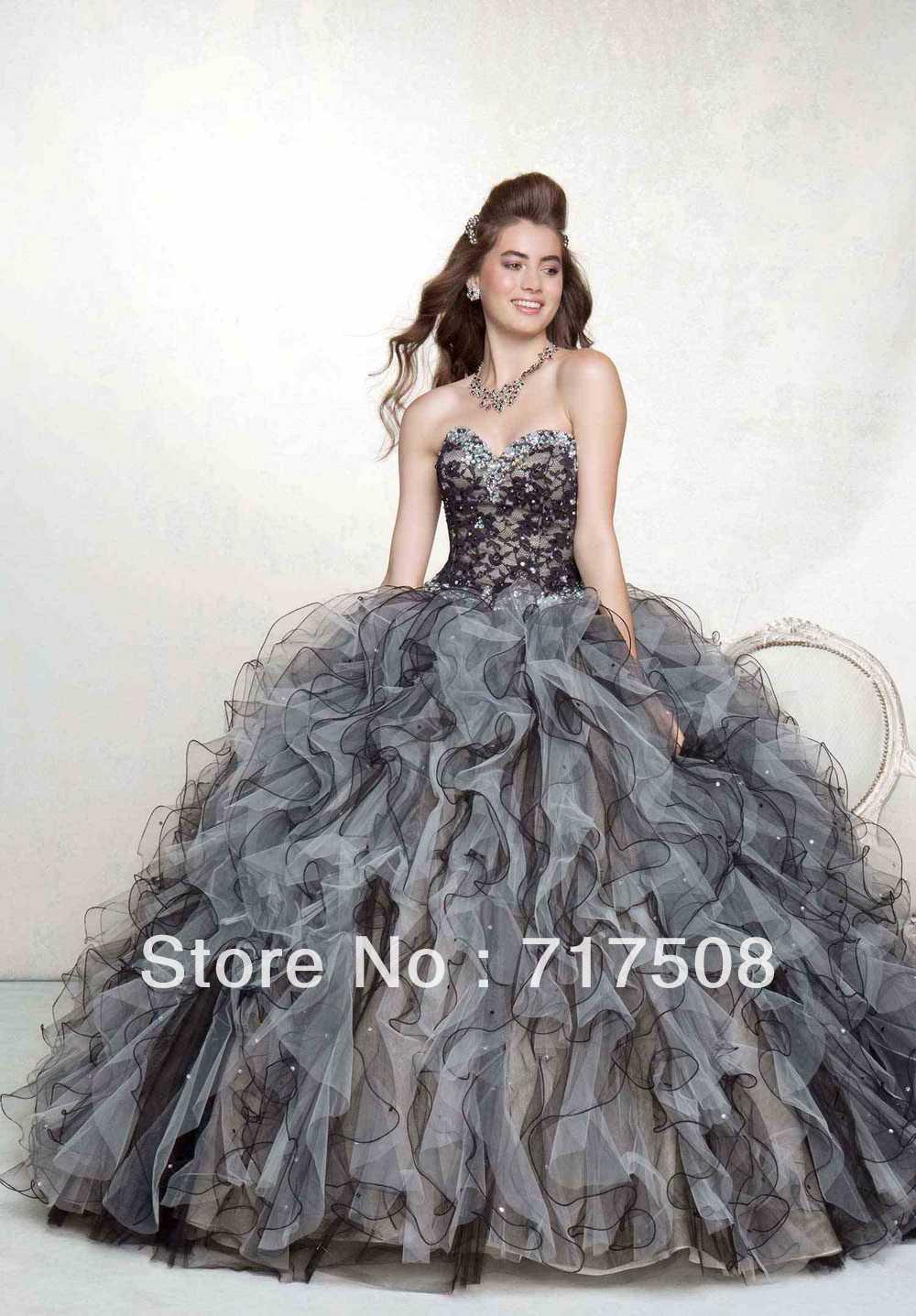 Unique And Beautiful Prom Dresses 112