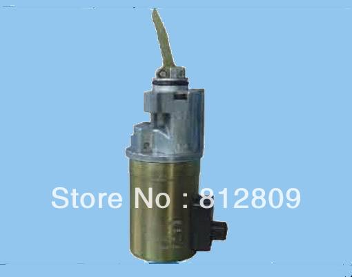 DEUTZ BFM1013 SOLENOID 04199903 0419 9903 24V fast free shipping by FEDEX/DHL(China (Mainland))