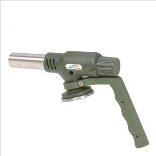 Ryder ryder camping with handle spray gun electronic ignition the wild take firearms torchy(China (Mainland))
