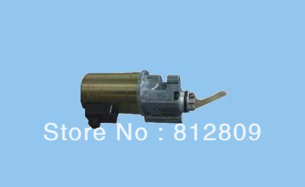 Fuel shutdown stop solenoid valve 12v / 24v 04199904 0419 9904 for DEUTZ 1013 2012 Engine +free fast shipping(China (Mainland))
