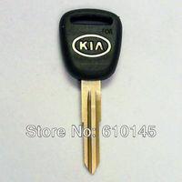 C949 brass mark double left groove korea car key