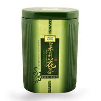 Tea jasmine flower tea super technology flower tea daughter ring 100 tank