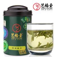 Tea 2013 tea super i green tea west lake longjing tea spring 50