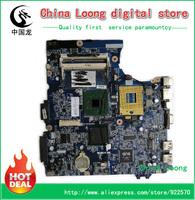Hot sale 520 448339-001 laptop motherboard for hp,100% original,45 days warranty