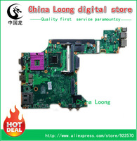 laptop motherboard 4810B mainboard for conpaq 4810B 481539-001 motherboard , 100% original
