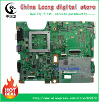 501266-001 For Hp  Cq50  Laptop Motherboard  Intel ,100% Tested With 45days Warranty