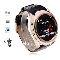 2013 Newest G888 Watch Phone Single SIM Quad Band 1.5 inch Touch Screen with Bluetooth Camera Unlock - Free Shipping