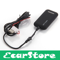 Mini Car Vehicle Realtime Tracker Tracking Device for GSM GPRS GPS System