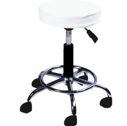 Beauty stool beauty chair oleodynamic lift stool hydraulic rod can lift beauty stool(China (Mainland))