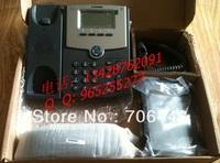 USED  SPA504G IP PHONE   4 Line IP Phone