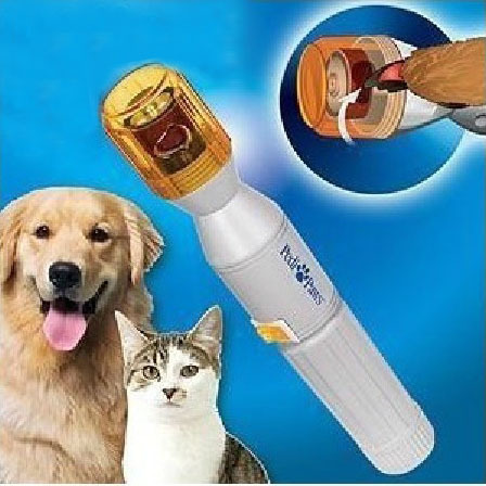 30pcs Pet Dog Cat Nail Grooming Care Grinder Trimmer Clipper New 70164-30(China (Mainland))