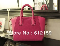 2013 Europe Hot PU sfrosting houder bag retail free shipping
