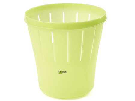 Smart garments Large Small series paper basket garbage bucket sanitary bucket tube 0.32(China (Mainland))