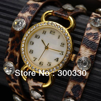 luxury ladies vintage wrist watche for women gift fashion clock designer leather quartz wrist watch