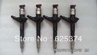 095000-6240/16600-VM00A/16600-MB400 Denso injector   for NISSAN Navara