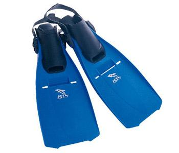 Child snorkel supplies silica gel swim fin fins