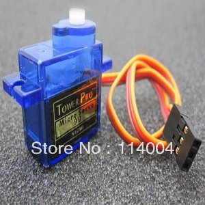 NEW 10x Tower Pro 9g micro servo for airplane aeroplane 6CH rc helcopter kds esky align helicopter sg90