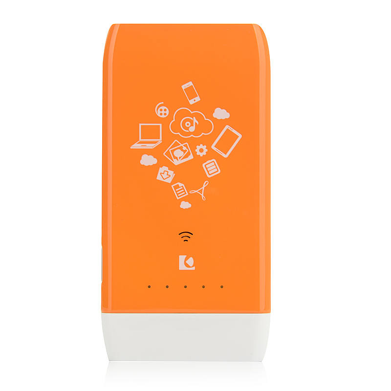 wireless external hard drive with wireless router AP with Power Bank 3000mah WiFi Disk 64GB Private Cloud Disk FREE SHIPPING(China (Mainland))