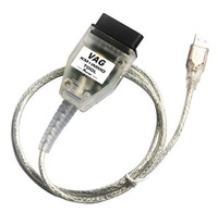 Free shipping Diagnostic cable VAG KM IMMO