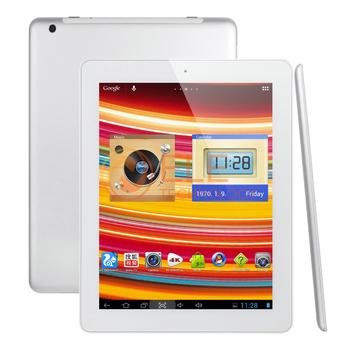 "Ultrathin 8.5mm Onda V973 9.7"" Quad core A31 IPS Retina Screen 2GB/16GB 2048x1536px Dual Camera  tablet pc"