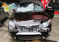 For Hyundai Santafe Front Rear Bumper Protector Body Kits , 2012,Wholesale prices