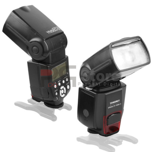 Yongnuo Speedlight Shoe Mount Flash YN-560 Marked II YN560II for Canon Nikon(China (Mainland))