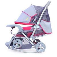 2113 720n w baby car trolley two-way swing rocking horse  Light Baby Cart Light Baby Pram Baby Buggy