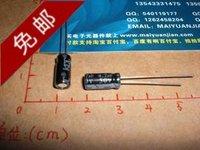 Find Home Aluminum electrolytic capacitor 50v 4.7uf electrolytic capacitor componenis 20 1