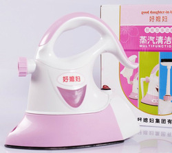 Free shipping for Steam cleaner, high pressure steam cleaning machine(China (Mainland))