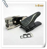Micro SIM Cutter nano sim Dual 2 Cards Cutter & Micro Sim Adapter for iPhone 5 5G